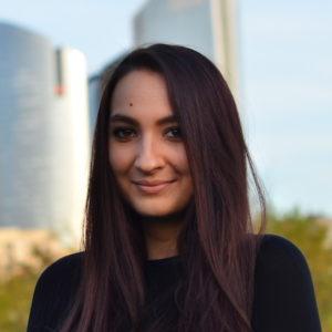 Alexia Tuma