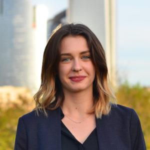 Émeline Berteaux