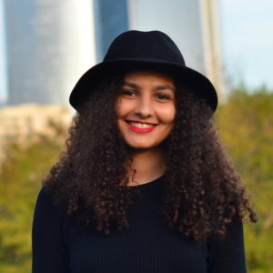 Sarah Mezidi